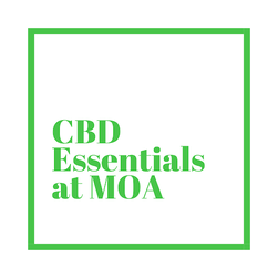 CBD Essentials at Mall of America